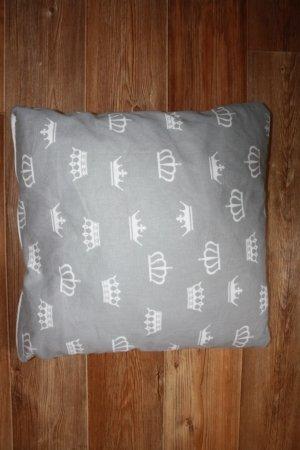 Подушка для вигвама Серые Короны